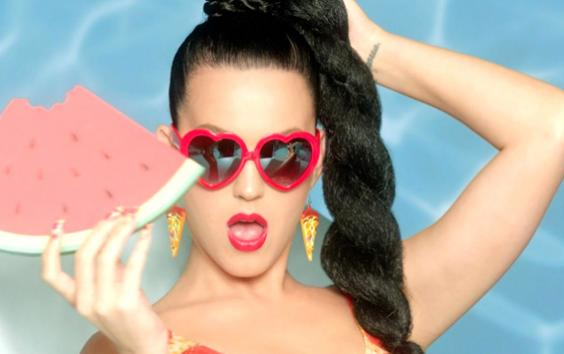 Katy Perry - This Is How We Do Video
