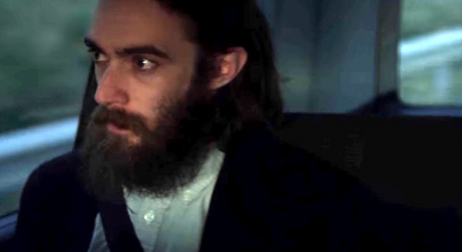 Keaton Henson - Epilogue Video