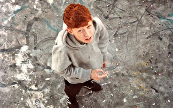 King Krule - Rock Bottom (Live) Video