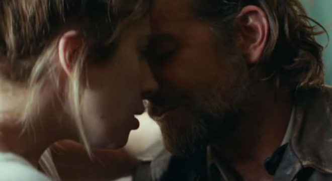 Lady Gaga, Bradley Cooper - Shallow (A Star Is Born) Video