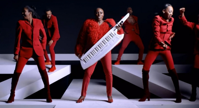 Laura Mvula - Ready or Not Video