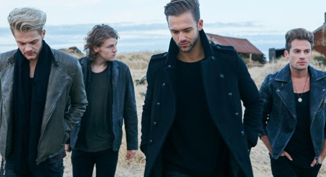 Lawson - Interview