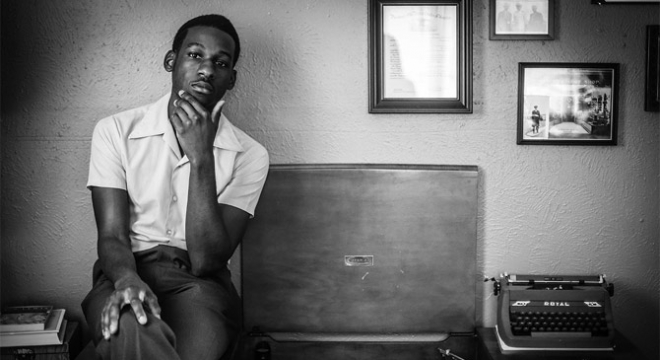 Leon Bridges - River Audio