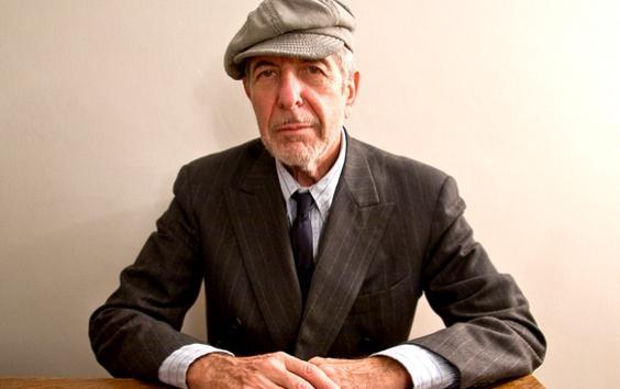 Leonard Cohen - Come Healing Video