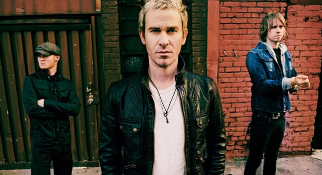Lifehouse - Interview