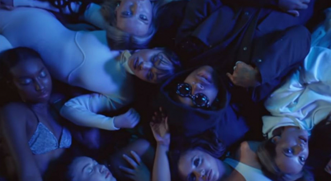 Little Mix - Think About Us ft. Ty Dolla $ign Video