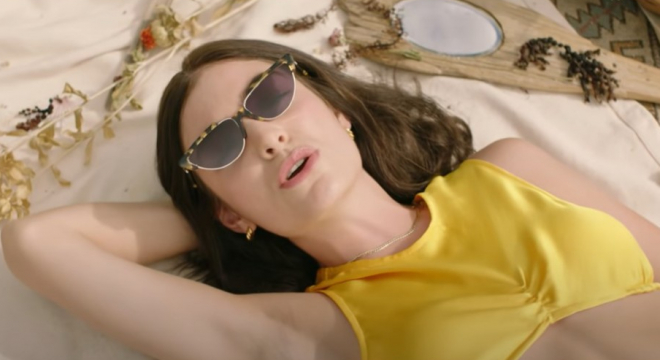 Lorde - Solar Power Video