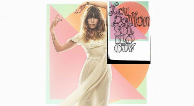 Lou Doillon - Soliloquy Album Review