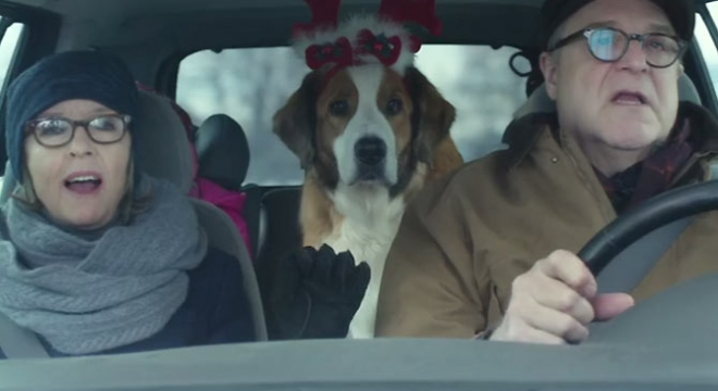 Love The Coopers - Trailer