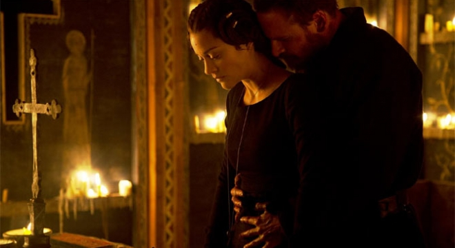 Macbeth - Movie Review