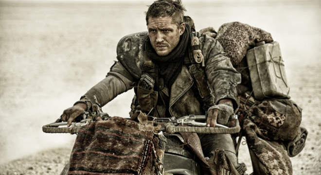 Mad Max: Fury Road  - Extended Trailer