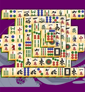 Mahjong Arcade Game