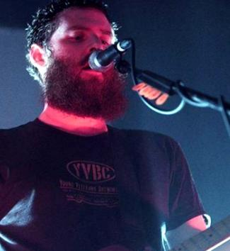 Manchester Orchestra - Top Notch [Live] Video