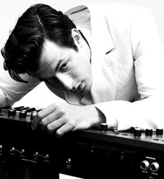 Mark Ronson - Daffodils ft. Kevin Parker Audio