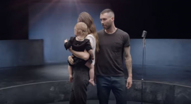 Maroon 5 - Girls Like You ft. Cardi B Video