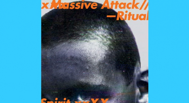 Massive Attack - Ritual Spirit - EP Review