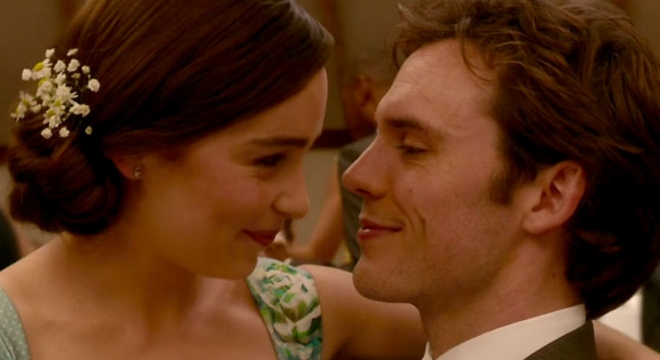 Me Before You - Trailer