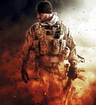 Medal Of Honor Warfighter Preview