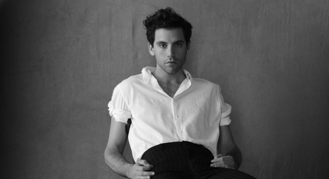MIKA - Talk About You Video