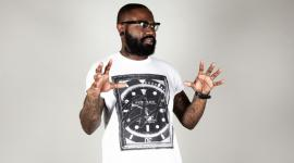 Mikill Pane - Chairman Of The Bored Video