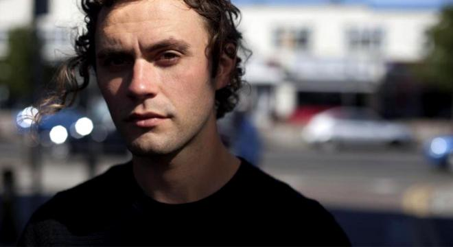 Mikky Ekko - Riot Video