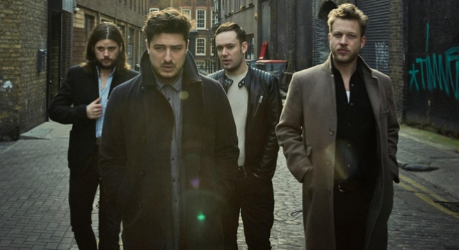 Mumford & Sons - Ditmas Video