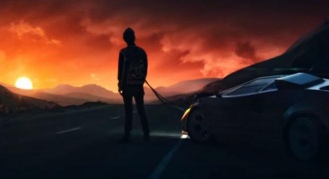 Muse - Something Human Video