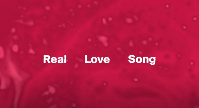 Nothing But Thieves - Real Love Song Lyric Video
