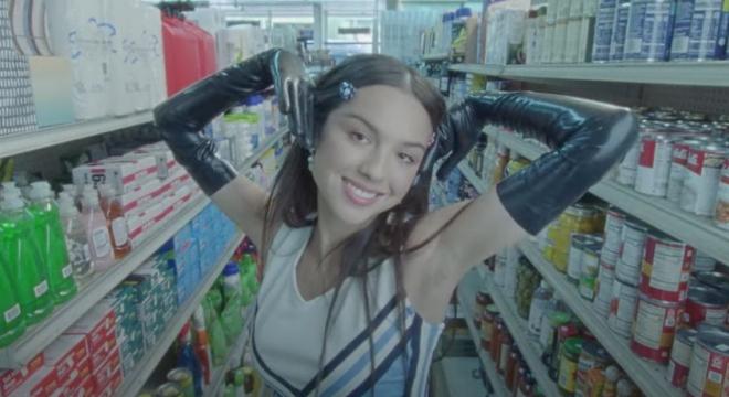Olivia Rodrigo - good 4 u Video