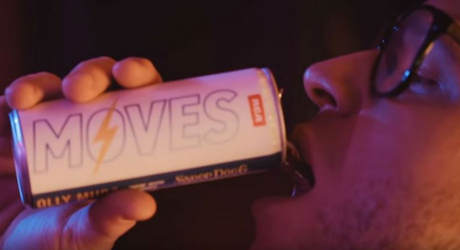 Olly Murs - Moves ft. Snoop Dogg Video