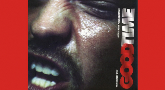 Oneohtrix Point Never - Good Time OST Album Review