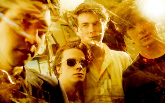 Palma Violets - Best of Friends Video