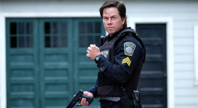 Patriots Day - Film Review