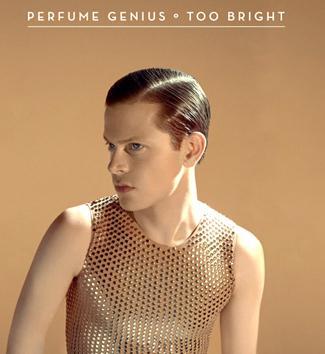 Perfume Genius - Too Bright Album Review