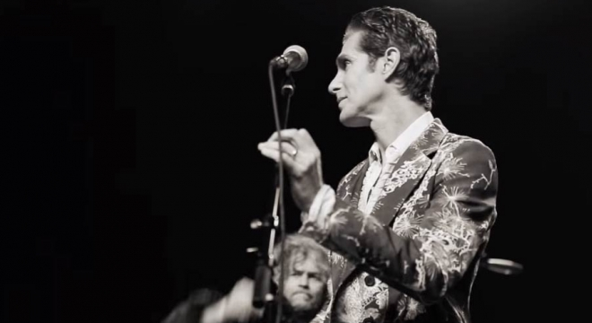 Perry Farrell - Here Comes The Sun Video