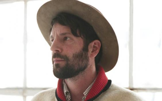 Ray LaMontagne - She's the One
