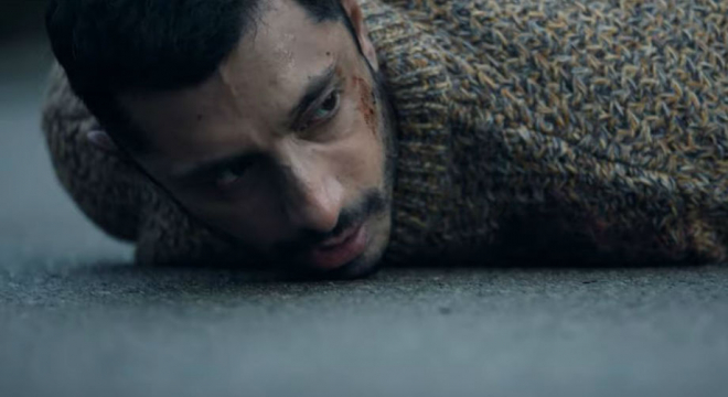 Riz Ahmed - The Long Goodbye Video