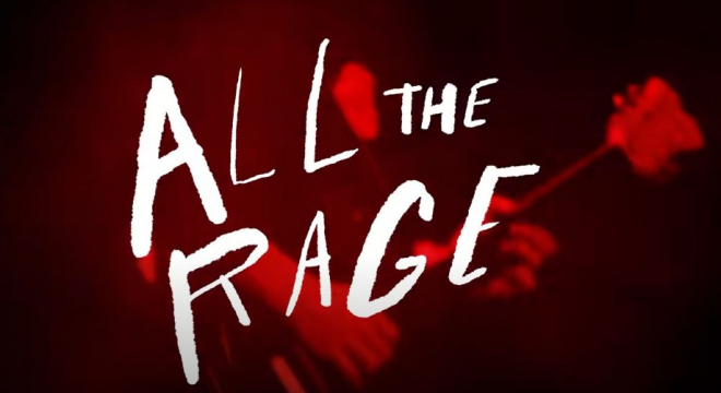 The Rolling Stones - All The Rage Lyric Video
