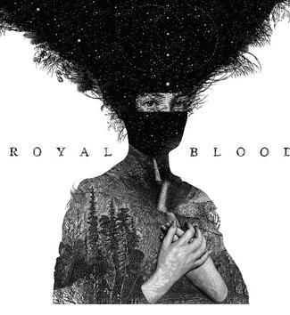 Royal Blood - Royal Blood Album Review
