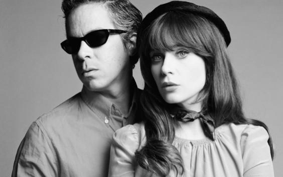 She & Him - Stay Awhile