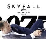 Win a copy of the official Skyfall soundtrack