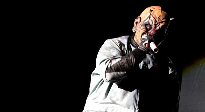 Slipknot - Nottingham 26 January 2015 Live Review