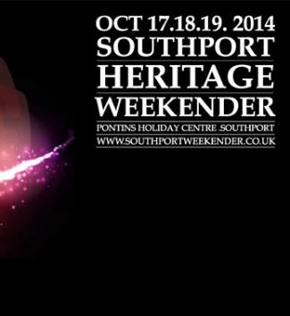 Southport Weekender Heritage -  Live Review