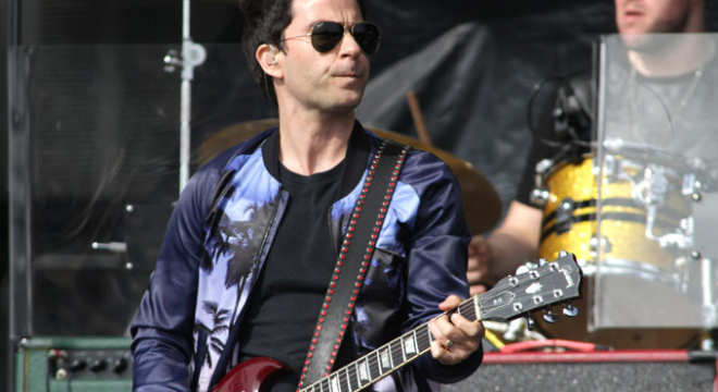 Stereophonics - Bridlington Spa 23.08.17 Live Review