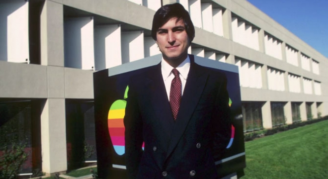 Steve Jobs: The Man In The Machine - Trailer