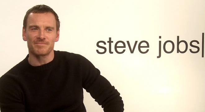 Michael Fassbender - Video Interview