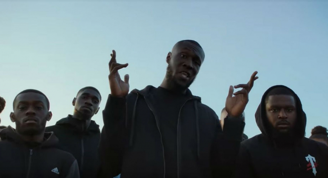 Stormzy - Sounds Of The Skeng Video