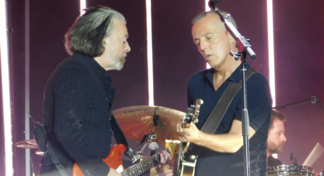 Tears For Fears/ABC - The Spitfire Ground, Canterbury 23.06.2019 Live Review