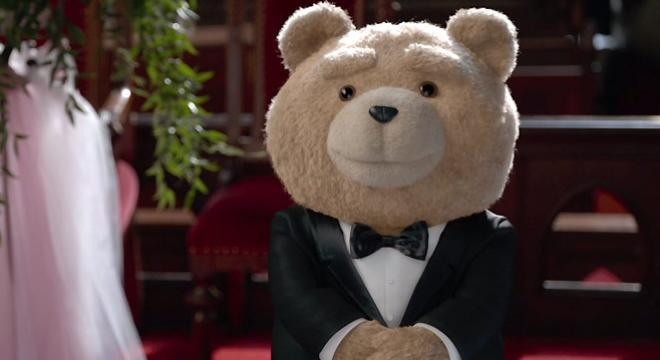 Ted 2 - Teaser Trailer