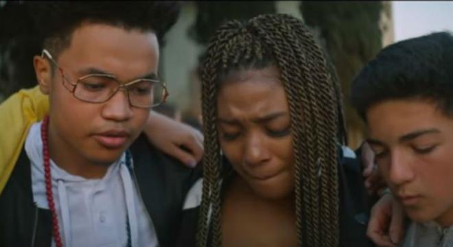 The Black Eyed Peas - Big Love Video